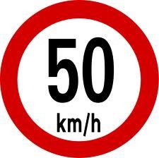 50k sign