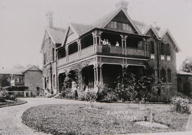 Astraea College 1910 (Picture Willoughby)