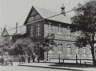 Chatswood Intermediate High, and Superior Public School, c.1915-1933 (Picture Willoughby)