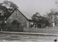 Mowray School Chapel c1910