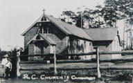 Our Lady of Dolours Roman Catholic Church, Archer Street, Chatswood, c.1900s