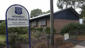 Mowbray Public School