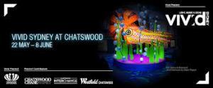 Chatswood Vivid
