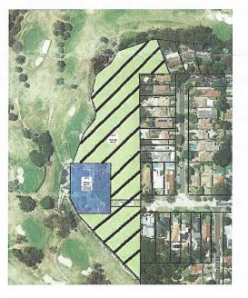 Chatswood Golf Course Redevelopment Plan