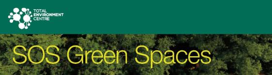 SosGreenspaces
