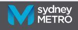 SydneyMetro