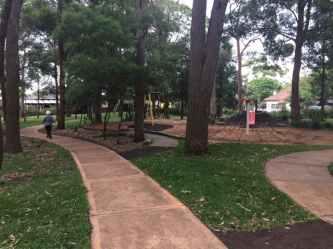 Lowanna Park
