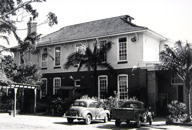 Mowbray House school c1950