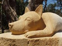 Garrys Sculpture