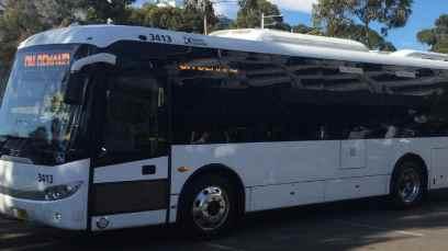 ONdemand bus