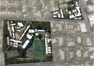 Chatswood Education Precinct
