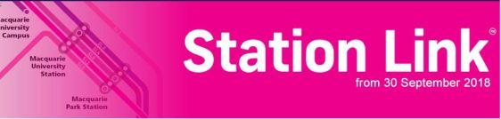 Station Link