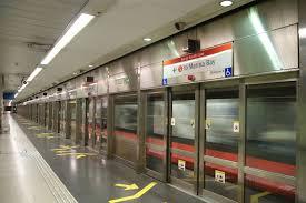 stationdoors