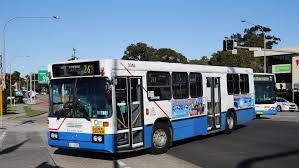 BusBlue